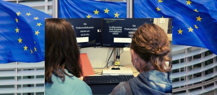 Deutsche Schulte Toulouse: Schüler nehmen am Europäischen Jugendparlament teil
