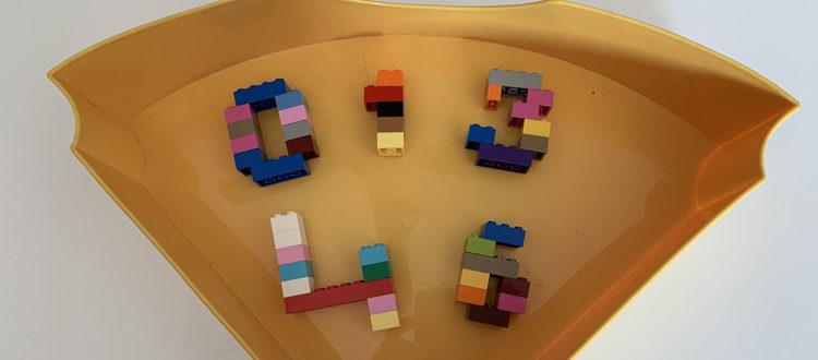 Deutsche Schule Toulouse, Kindergarten, Lego