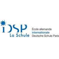 IDSP Internationale Deutsche Schule Paris: Logo