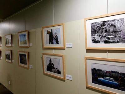 DST Kulturelles: Fotoausstellung