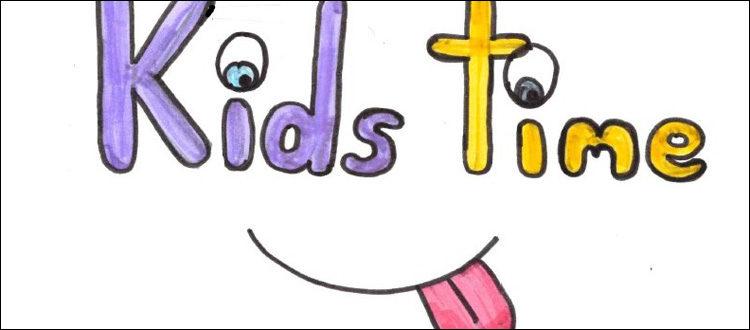 Deutsche Schule Toulouse, Logo Schülerradio Kidstime