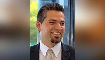 Michael Augello, Vorstand im Deutschen Schulverein Toulouse
