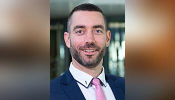 Michael Stattmann, Vorstand im Deutschen Schulverein Toulouse, Schatzmeister