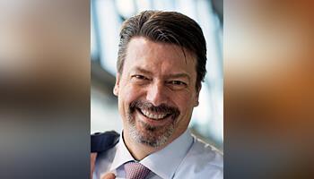 Stefan Schaffrath, Vorstand im Deutschen Schulverein Toulouse