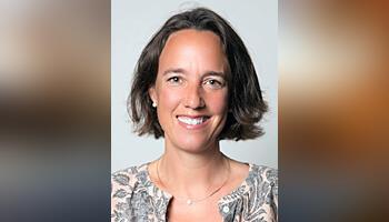 Verena Rode, stellvertretende Vorsitzende des Deutschen Schulvereins Toulouse