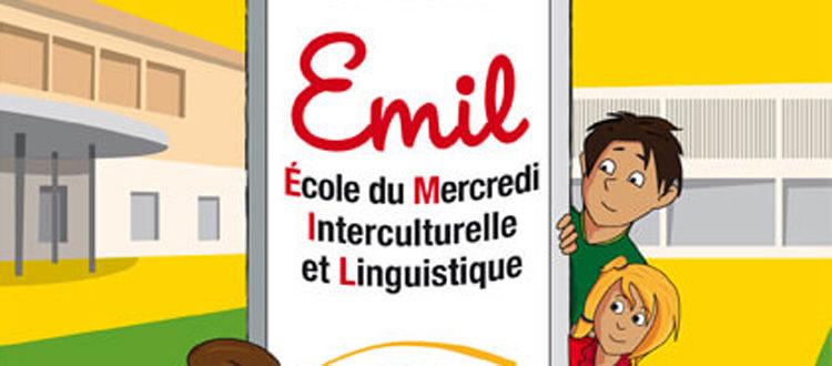 Emil: École du Mercredi Interculturelle et Linguistique - Mittwochs-Sprachschule an der Deutschen Schule Toulouse